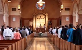 mass of thanksgiving june 21 2014 jesuit high school of new