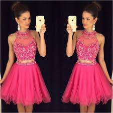 compare prices on cocktail dresses fuchsia online shopping buy