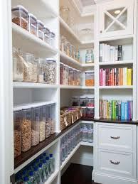 khloe kardashian organization 10 quick tips for a picture perfect pantry hgtv s decorating