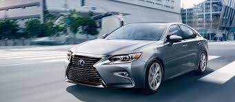 lexus 5 year warranty 2017 lexus esh luxury hybrid certified pre owned