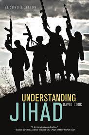 David Cook Light On Understanding Jihad David Cook Paperback University Of