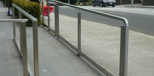 Stainless Steel Handrails Stainless Steel Handrails In Melbourne