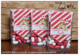 tic tac candy cane seeds printable party package snowmen