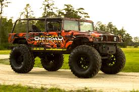 monster truck in mud videos video rent a h1 hummer and go mudding in orlando florida off