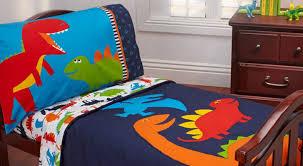Baby Dinosaur Crib Bedding by Bedding Set Toddler Dinosaur Bedding Respected Girls Bedding