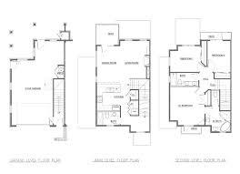 townhome floor plans black stone residences