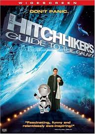 the hitchhiker u0027s guide to the galaxy family friendly movies