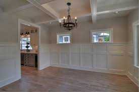 dining room trim ideas looking wine barrel chandelier look portland traditional dining