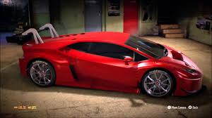 Lamborghini Huracan Wide Body - need for speed 2015 lamborghini huracan drifting freeroam
