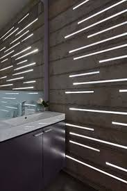 Recessed Wall Lighting Best 25 Recessed Wall Lights Ideas On Pinterest Strip Lighting