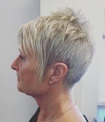 Kurze Haare Frauen Bilder by Gut Aussehend Kurze Frisuren Für Alte Frauen Frisuren Für Kurze