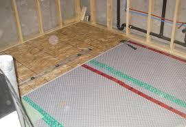Basement Flooring Tiles With A Built In Vapor Barrier Basement Subfloor Options Flooring Ideas Floor Design Trends