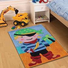 Multi Coloured Rug Uk Flair Rugs Kiddy Play Pirate Childrens Rug Multi Coloured