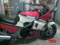 1986 kawasaki gpz600r reduced effect moto zombdrive com