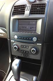 Ford Falcon Xr6 Interior How To Remove The Ba Falcon U0027s Icc Nerdlyf