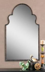 Framed Bathroom Mirrors by Bathroom Cabinets Modern Family Room Metal Frame Rectangular