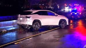 lexus escondido california man killed after getting out of wrecked car on i 15 fox5sandiego com
