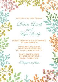 wedding invitation template wedding invitations templates orax info