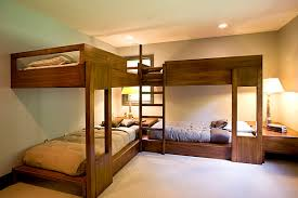 bedrooms modern bedroom with awesome loft beds feat ladder stair