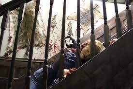Entry2 by The Texas Chainsaw Massacre Fresh Kill