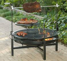 Clay Fire Pit Cowboy Charcoal Grill And Fire Pit Fire Pit Pinterest