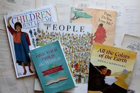 8 books that bring the world to your child little book big story