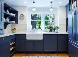 u shaped kitchen design ideas 100 small kitchen ideas for 2018