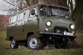 jeep russian of russia u0027s most awesome off road vehicles