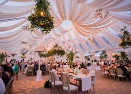 Wedding Tent Decorations Beautiful Tent Design For Your Wedding Reception Ooh Lala La Fete