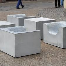 Designs For Garden Furniture by Outdoor Furniture To Compliment Your Indoor Furniture Concrete