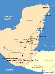 Teotihuacan Map Gruppenreisen Eco Urlaub