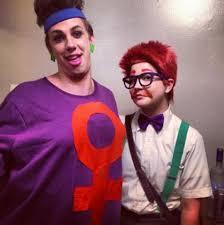 genius halloween costume ideas for tv lovers worthalike