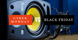 best black friday monitor deals 2016 studio monitor black friday vs cyber monday 2016 soldierstudio com