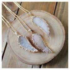 jewelry wings necklace images Best 25 angel wing necklace ideas wing necklace jpg