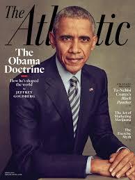 president obama u0027s interview with jeffrey goldberg on syria and