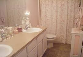 Simply Shabby Chic Bathroom Accessories by Not So Shabby Shabby Chic Master Bathroom