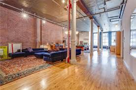 adam levine and behati prinsloo sell spacious soho loft curbed ny