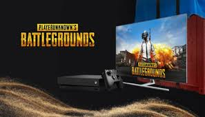 pubg console pubg gets its first update on xbox one