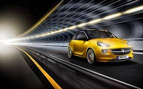 opel adam interior roof 2013 vauxhall adam first official images revealed