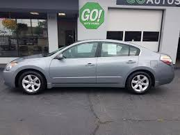 nissan altima 2005 for sale used cars for sale at go auto store cleveland ohio 44119