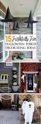 Ways To Decorate Your House For Halloween by 33 Best Halloween Decorating Ideas Images On Pinterest Halloween