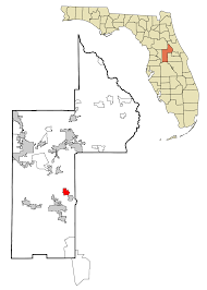 Florida Zip Code Map Ferndale Florida Wikipedia