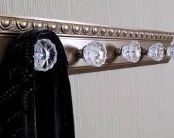 glass door knob coat rack jewelry organizers beautiful and functional designs by gotahangup