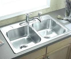 undermount stainless steel kitchen sink stainless steel double sink undermount large size of steel double