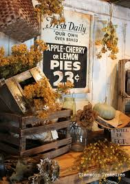 25 unique fall store displays ideas on window