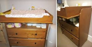 Change Table For Sale Ikea Changing Table Dresser 40 Necessity Never Made A