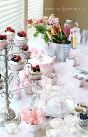 french country baby shower event decor ideas