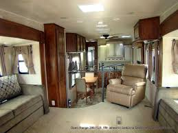5th wheel with living room in front shining design front living room fifth wheel decoration 2018 and