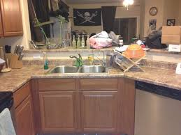 Kitchen Counter Ideas by Kitchen Counter Organization Home Decorating Interior Design