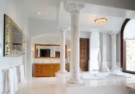 interior pillars home design photo gallery